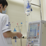 血液透析治療業務