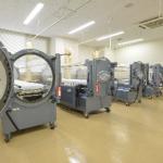 高気圧酸素治療業務